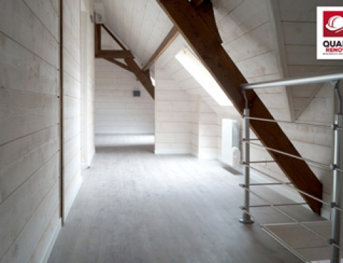 Rénovation Appartement Hellemmes (A TRIER)