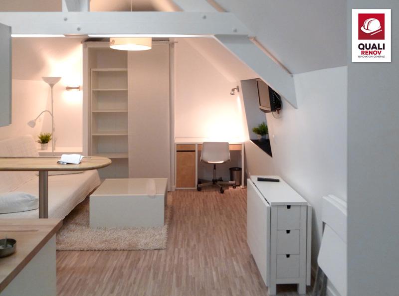 Studio villeneuve d ascq quali toiture quali renov for Garage sian villeneuve d ascq