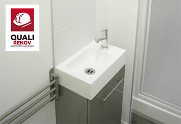 quali renov villeneuve d ascq 59 nord aménagement intérieur hellemmes salle de bains