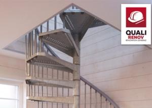 quali renov villeneuve d ascq 59 rue des fusillés studio rénovation escalier interieur