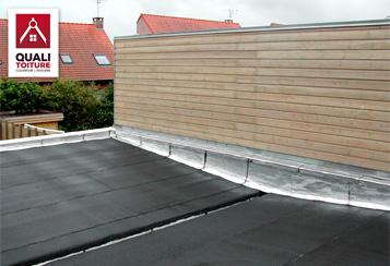 quali toiture couvreur villeneuve d ascq 59 étancheité