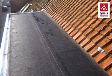 quali toiture couvreur villeneuve d ascq 59 étanchéité