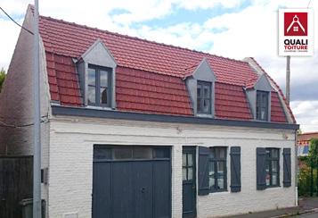 quali toiture rénovation toit villeneuve d ascq nord 59