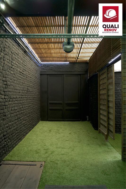 garage hellemmes quali toiture quali renov. Black Bedroom Furniture Sets. Home Design Ideas