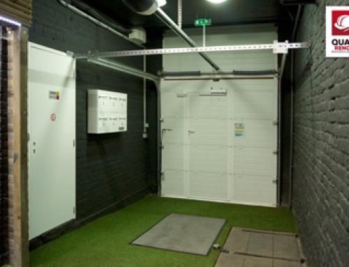 Peinture combles quali toiture quali renov for Garage lemaire hellemmes