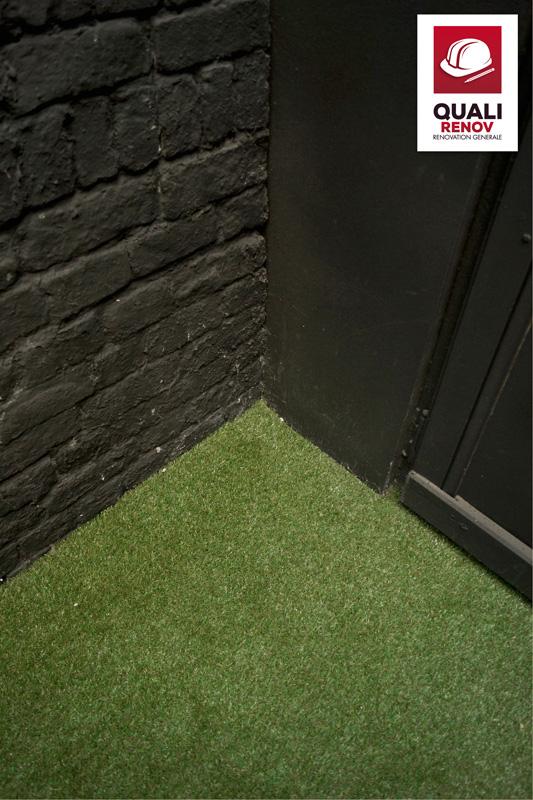 am nagements garage quali toiture quali renov. Black Bedroom Furniture Sets. Home Design Ideas