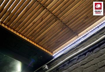 quali renov villeneuve d ascq 59 nord aménagements intérieurs garage hellemmes