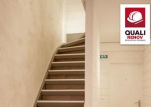 quali renov villeneuve d ascq 59 nord escalier intérieur hellemmes lille