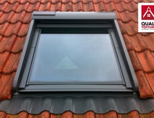 Velux villeneuve d ascq quali toiture quali renov for Listino velux 2015